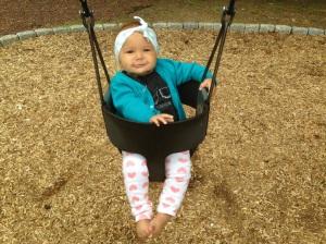 This park is decent. - Nola Dorey