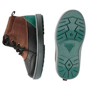 4. Osh Kosh Duck Boots