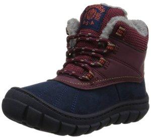 3. Osh Kosh Marley Boot