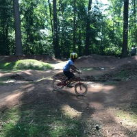 Boones Find a Pump Track